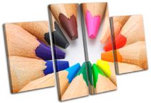 Coloured Pencils For Kids Room - 13-1566(00B)-MP17-LO